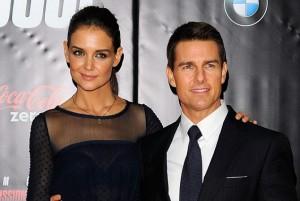 Kate and Tom