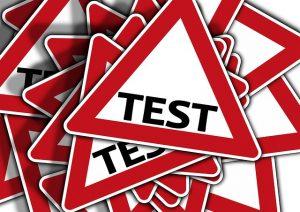 Tests!